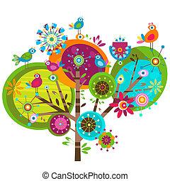 fiori, whimsy