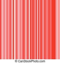 fondo., astratto, linea, rosso