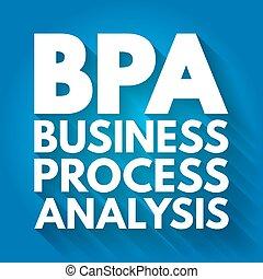 fondo, bpa, acronimo, -, analisi, processo, concetto, affari