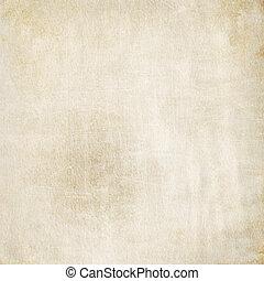 fondo, grunge, beige