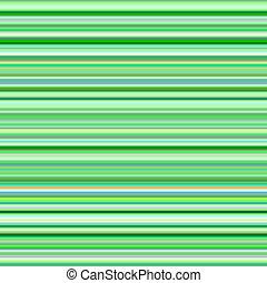 fondo., luminoso, verde, zebrato, astratto