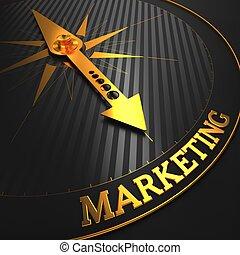 fondo., marketing., affari