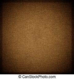 fondo, marrone, tessile, scuro, vendemmia