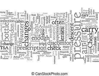 fondo, punte, testo, concetto, wordcloud, senso, viaggiare, comune