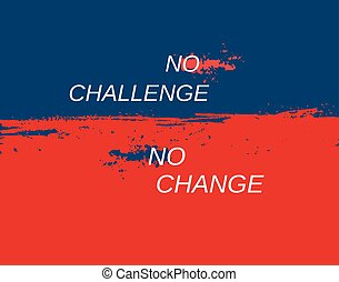 fondo, sfida, concetto