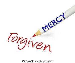 forgiven, pietà