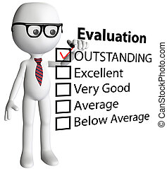 forma, assegno, cartone animato, direttore, relazione, valutazione, insegnante