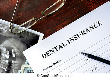 forma, assicurazione dentale