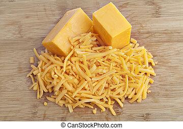 formaggio, 180, cheddar