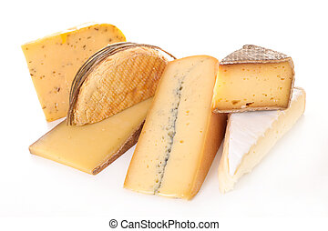 formaggio, assortito