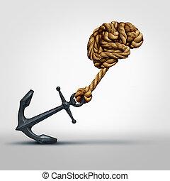 forza, cervello