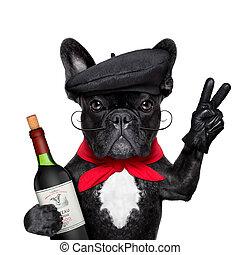 francese, cane