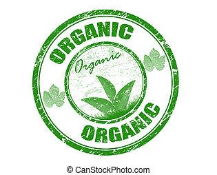 francobollo, organico