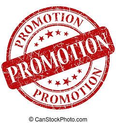 francobollo, promozione