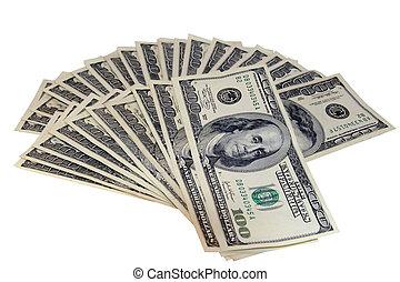 freddo, duro, $$, contanti