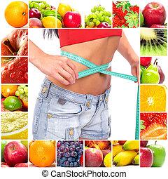 frutta, dieta