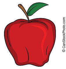 frutta, mela