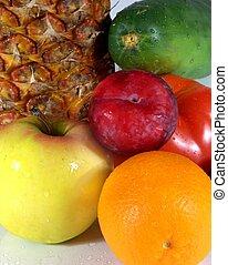 frutta, veg