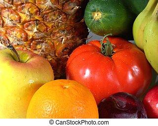 frutte, veggies, #