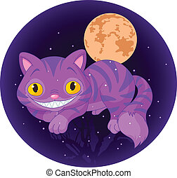 gatto, magia