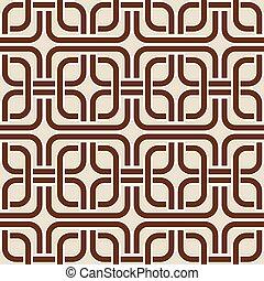 geometrico, pattern., seamless