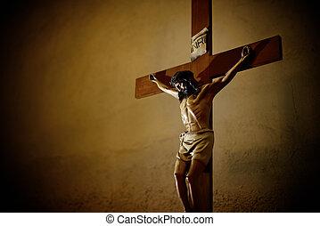 gesù, chiesa, cattolico, cristo, crocifisso