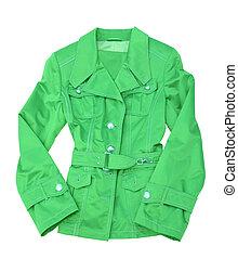 giacca, abbigliamento