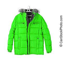 giacca, inverno