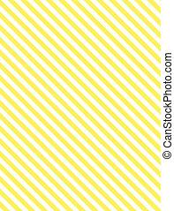 giallo, striscia diagonale