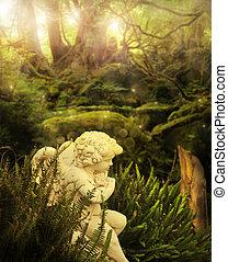giardino, angelo