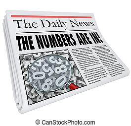 giornale, mensile, resul, annuale, titolo, numeri, trimestrale