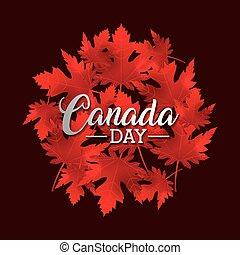 giorno canada, indipendenza