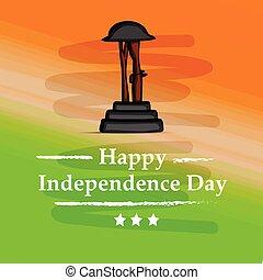 giorno indipendenza, india