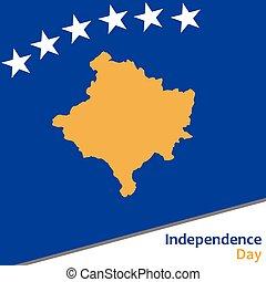 giorno, indipendenza, kosovo