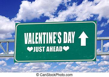 giorno valentine, segno