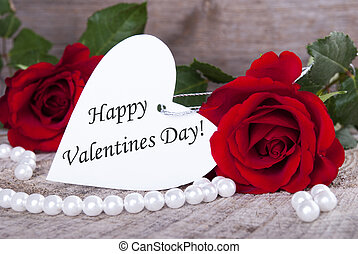 giorno valentines, fondo, felice