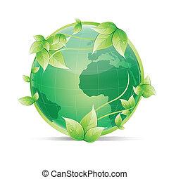 globale, ecologia