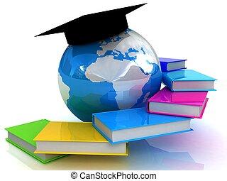 globale, educazione