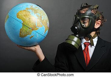 globale, inquinamento