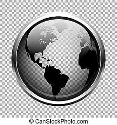 globo, trasparente