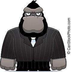 gorilla, completo