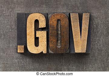 governo, dominio, internet