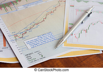 grafici, tabelle, analisi