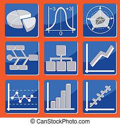 grafici, tabelle