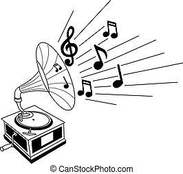grammofono