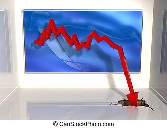 grande, recessione