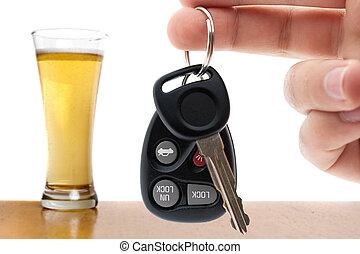 guida, bere