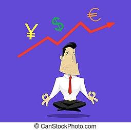 guru, imposta fondiaria, scambio