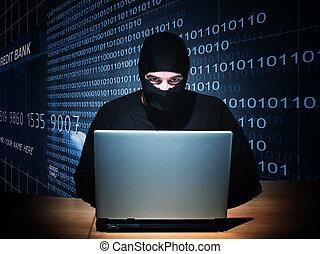 hacker, dovere