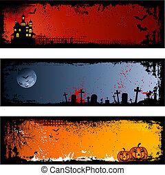 halloween, sfondi